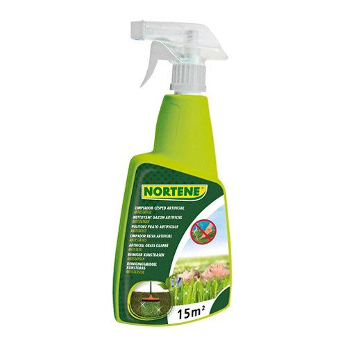 Limpiador antiestático para césped artificial 750 ml