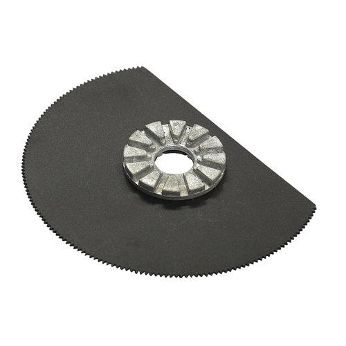 Hoja circular dexter para aserrar con fijación universal