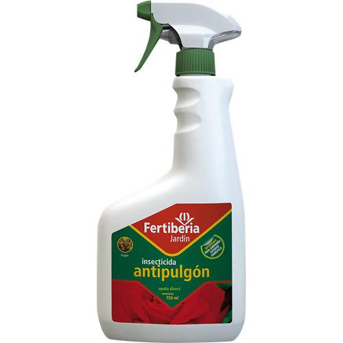 Insecticida fertiberia para todos los vegetales hasta 3 m2