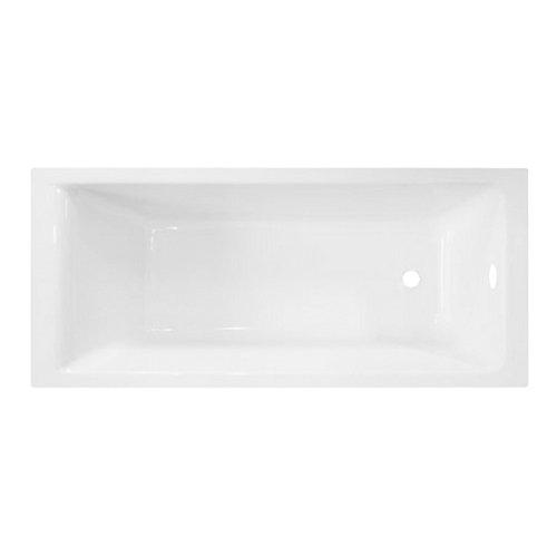 Bañera rectangular sensea galaxy design 160x70x42 cm