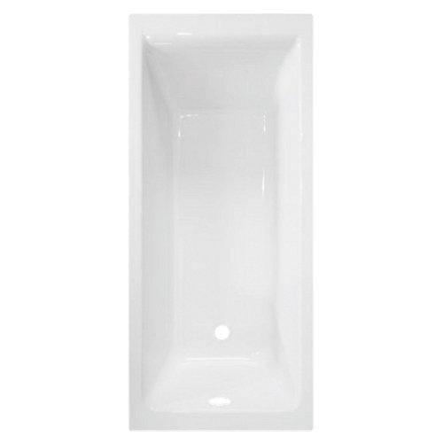 Bañera rectangular sensea galaxy design 170x70x42 cm