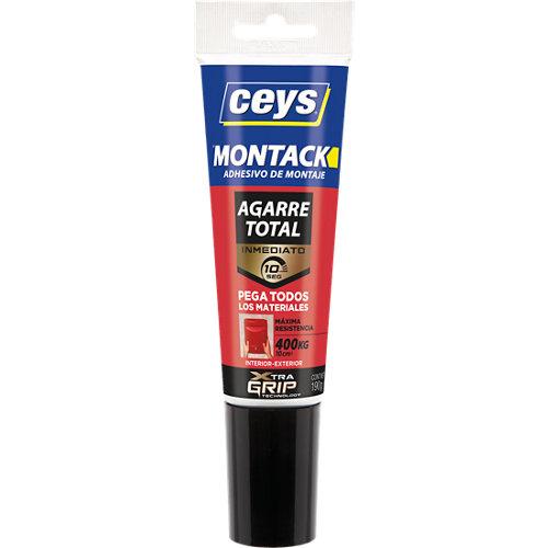 Adhesivo de montaje ceys montack express plus 190 gr
