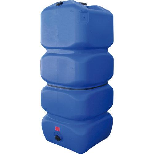 Deposito de agua potable 750l edd