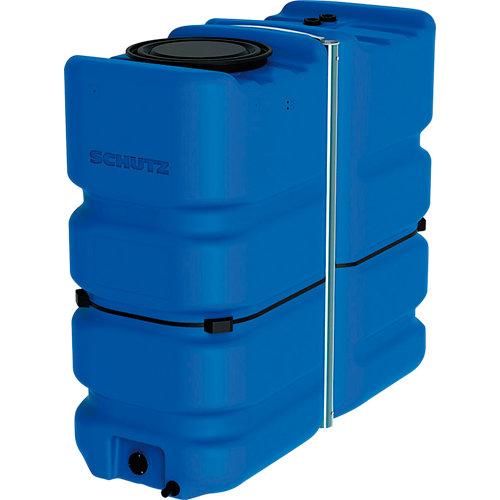 Deposito de agua potable 2000l edd
