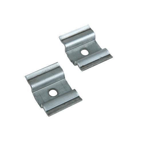 100 unidades de clips para suelo de madera justa