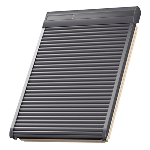 Comprar Persiana con apertura solar velux de 55 x 98 cm