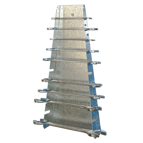 Gancho porta herramienta simonrack - acc 001 de metal