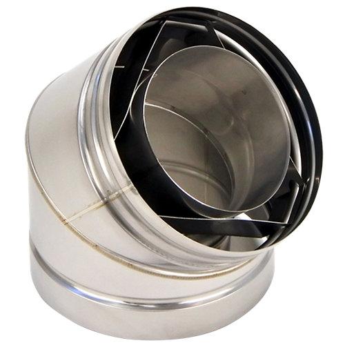 Ángulo de metal de 200 de diámetro
