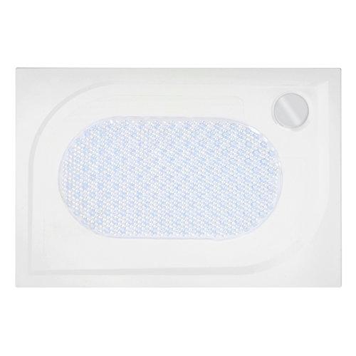 Figuras antideliszante bath math incoloro / transparente 36 cm