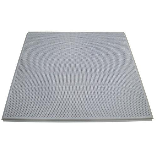 Pack de 16 placas blanco 0,5cm
