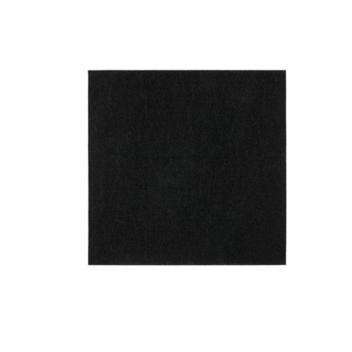 Fieltro adhesivo cuadrado de 200x200 mm