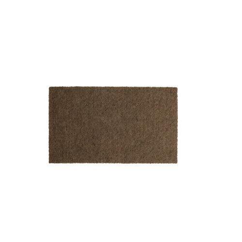 Fieltro rectangular de 60x100 mm