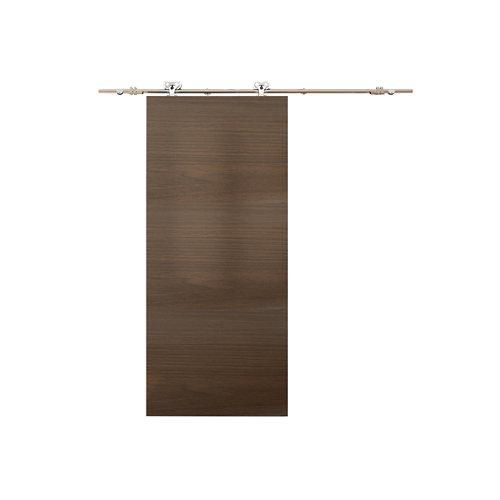 Guía puerta corredera tys98s14 180 cm