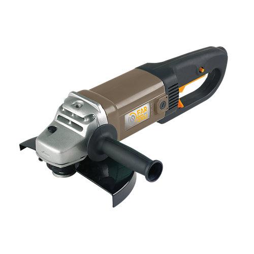 Amoladora fartools disco 230mm 2000w