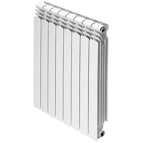 Radiador de agua caliente cointra orion 450 8 elementos