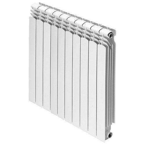 Radiador de agua caliente cointra orion 450 10 elementos