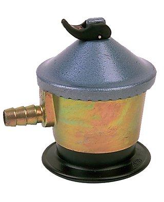 Válvula Para Bombona De Gas Mercagas Mt02004 Leroy Merlin
