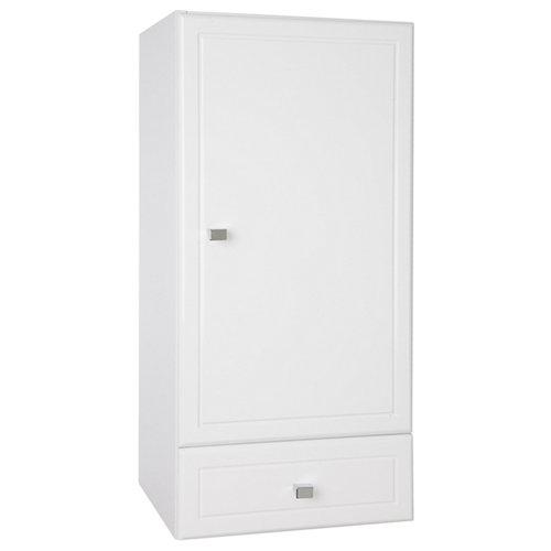 Armario de baño galice blanco 35x74x31 cm