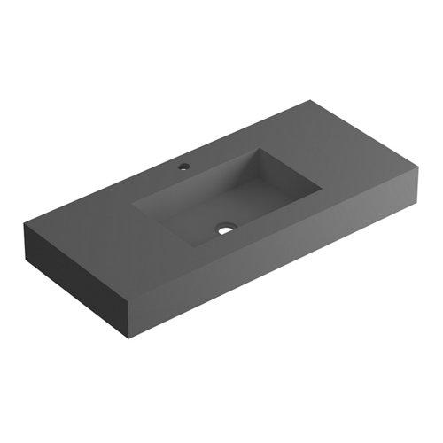 microplus gris / plata x cm
