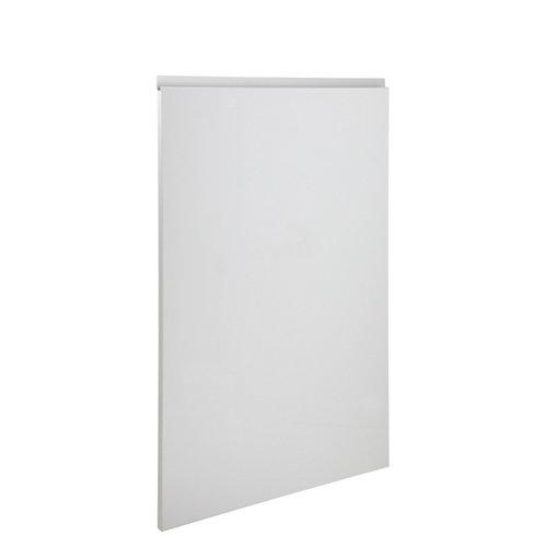 Puerta delinia horizon blanco brillo 60x90 cm