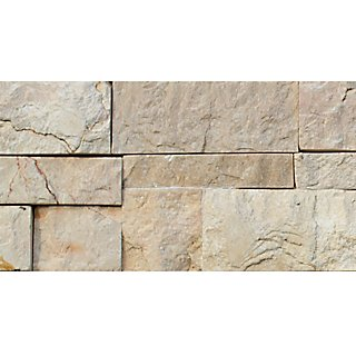 Cenefa Adhesiva De Papel Imitación Gresite Piedra 5 M Leroy Merlin