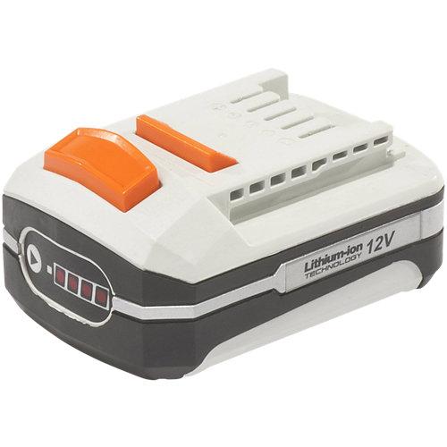 Batería litio 12v taladro dexter