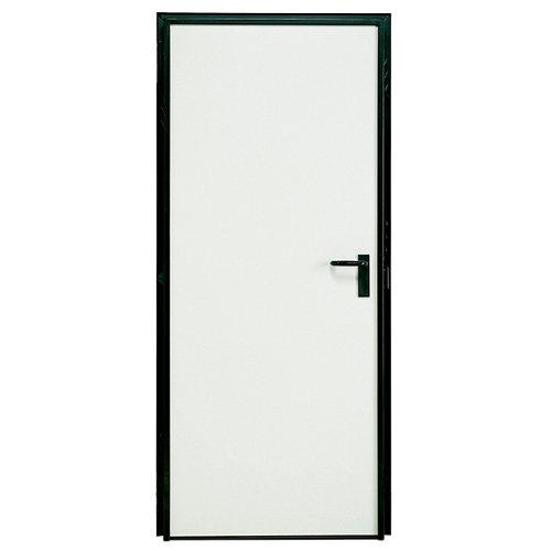 Puerta cortafuegos prelacada rf60 (85,5 x 207) izquierda.