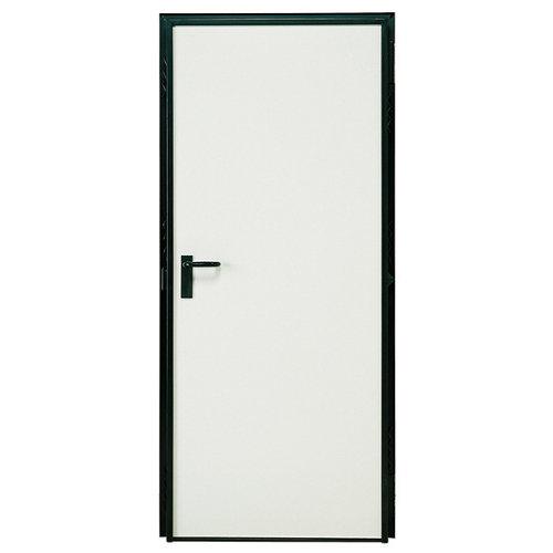 Puerta cortafuegos prelacada rf60 (85.5 x 207) derecho.