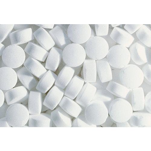 Saco de sal en pastillas 18kgs. agua protect