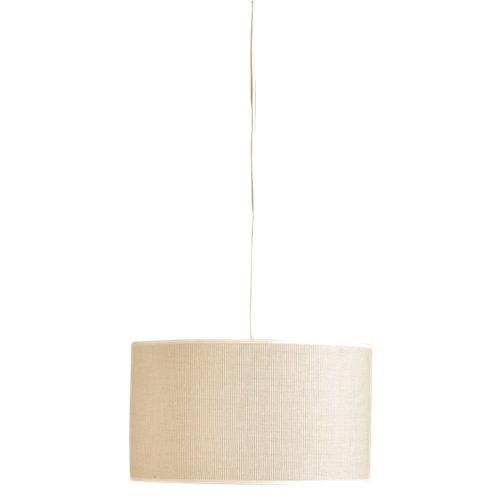 Lámpara de techo infantil beige 1 luz