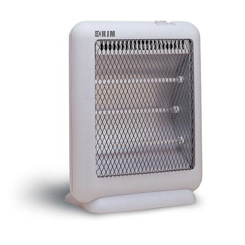 Radiador infrarrojos hjm 301 1000 w blanco