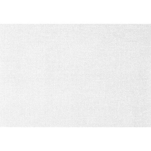 Papel pintado tnt rafia blanco para 5,3 m²