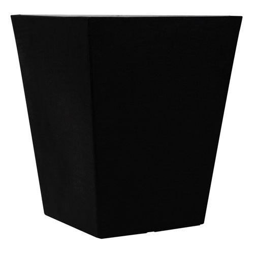 Maceta de polietileno newgarden negro 52x63 cm