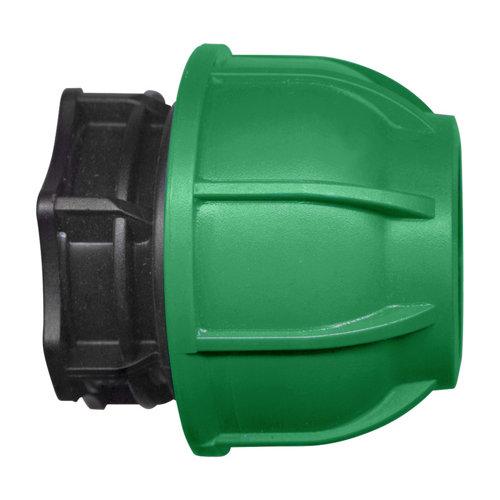 "Tapón final para tubería 20 mm (1/2"")"
