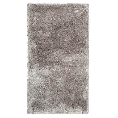 Alfombra shaggy nepal gris 160x230 cm