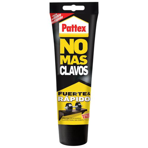 Adhesivo montaje nmc original pattex 250 gr blanco