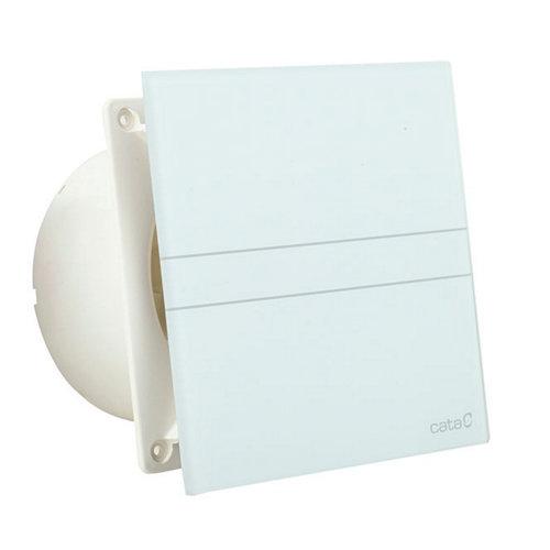 Extractor de baño glass e-150 g