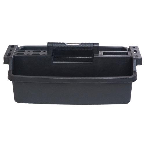 Caja de herramientas patrol nospreczafr00 con capacidad de 11 litros
