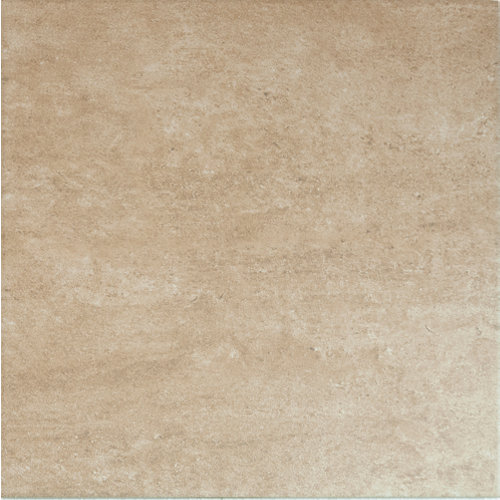 Pavimento porcelánico terranova 40,2x40,2 ivory artens