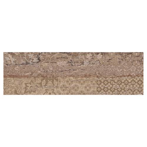 Pavimento porcelánico legend 20,2x66,2 decorado natural c1 artens