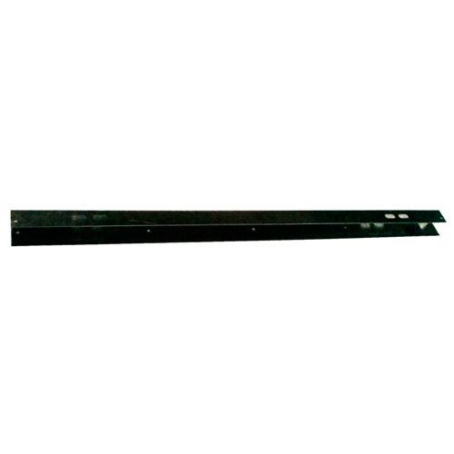 Accesorio de corte para continuación de valla de 94cm óxido