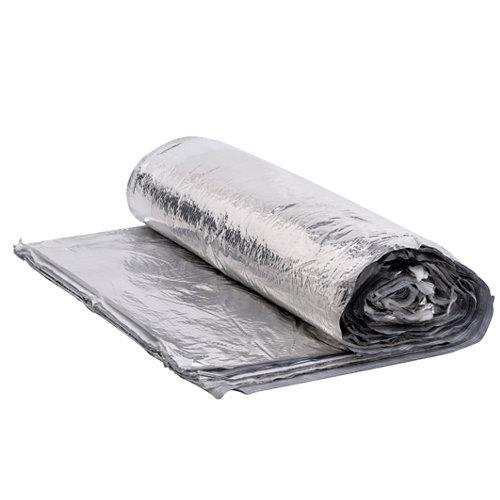 Rollo de aislante térmico axton réflex 1,5x6,66 m