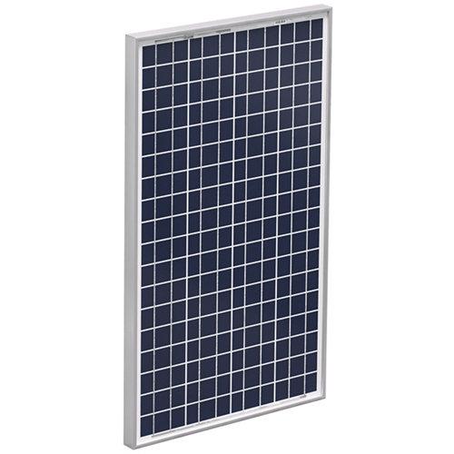 Panel solar fotovoltaico solarpower-xunzel-30w de alta eficiencia con 2m cable