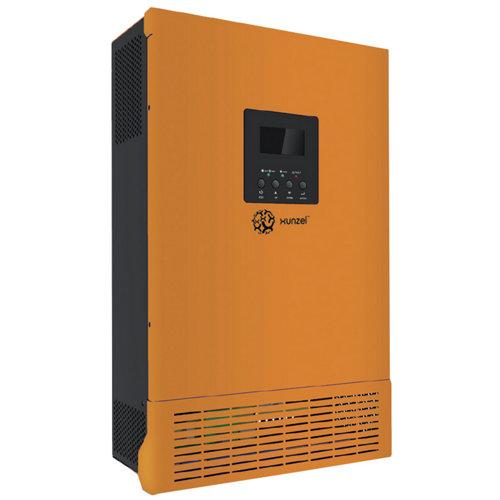 Inversor + cargador de onda senoidal pura avanzado ixs-xunzel-1000w-12v c/cables
