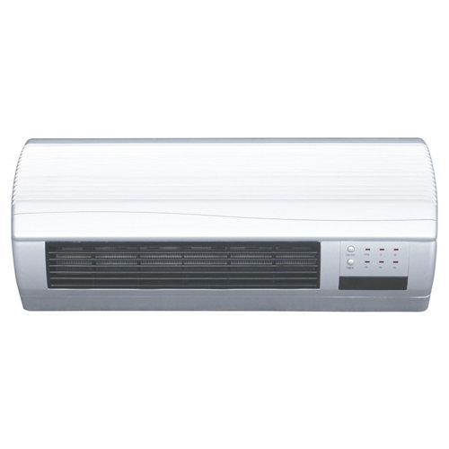 Calefactor de pared mercatools mt01513 2000 w blanco