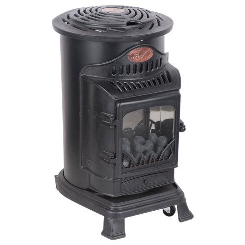 Estufa de gas fireside provence 3.4 kw