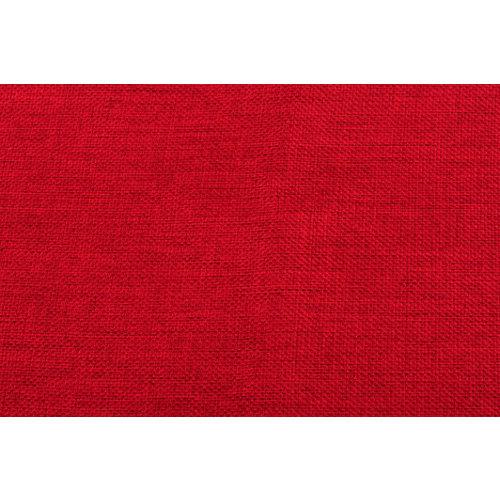Tela en bobina roja ancho 100cm