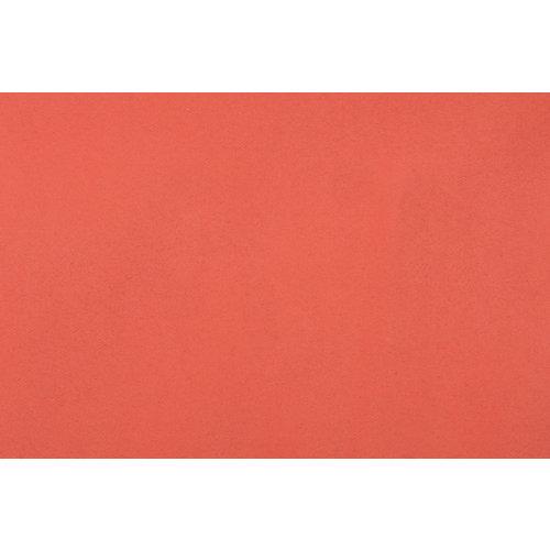 Tela en bobina naranja ancho 100cm