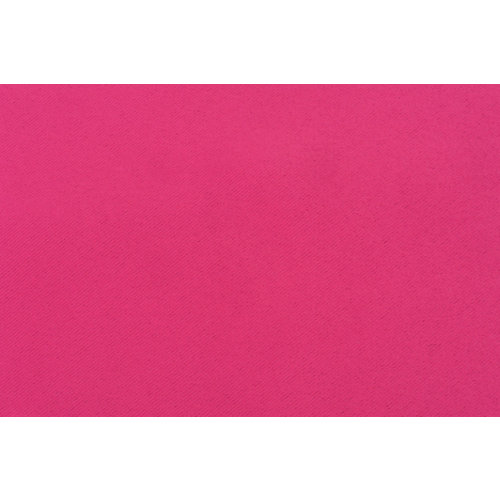 Tela en bobina rosa ancho 100cm