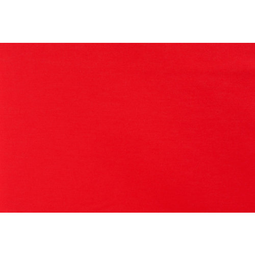 Tela en bobina roja ancho 280cm